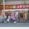 2LDK Apartment to Rent in Koto-ku Drugstore