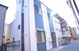 江戶川區北小岩-1R公寓