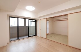 3LDK {building type} in Oyodonaka - Osaka-shi Kita-ku