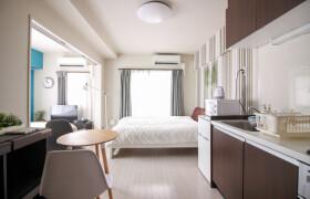 澀谷區笹塚-1LDK公寓大廈