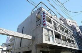 2DK Mansion in Takinogawa - Kita-ku