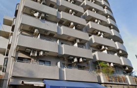 1K {building type} in Tsurugaminehoncho - Yokohama-shi Asahi-ku