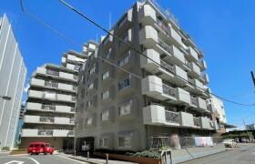 1LDK {building type} in Nihombashihakozakicho - Chuo-ku