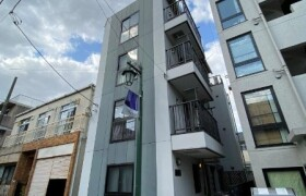 Whole Building {building type} in Kamitakada - Nakano-ku