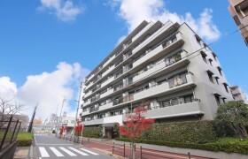 3LDK {building type} in Yanaka - Adachi-ku