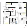 3LDK House to Buy in Mino-shi Floorplan