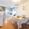 4LDK Apartment to Buy in Kyoto-shi Higashiyama-ku Kitchen