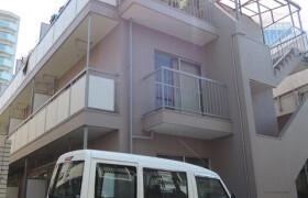 新宿區北新宿-1K公寓大廈