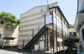 1K Apartment in Hayashi - Yokosuka-shi