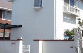 杉並区宮前-1K公寓