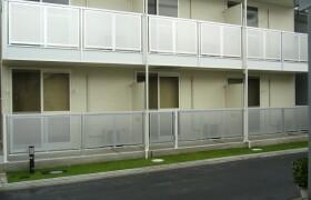 大阪市西成区長橋-1K公寓大厦