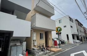 新宿区 早稲田鶴巻町 一棟 {building type}
