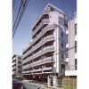 2LDK Apartment to Rent in Setagaya-ku Exterior