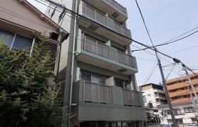 1K Mansion in Kamata - Ota-ku