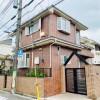 4LDK House to Rent in Suginami-ku Exterior