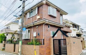4LDK House in Shimotakaido - Suginami-ku