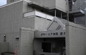 1R {building type} in Mori - Yokohama-shi Isogo-ku