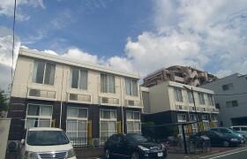 1K Apartment in Shirozugaoka - Kasuga-shi