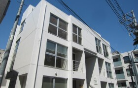 1LDK Mansion in Kitaaoyama - Minato-ku