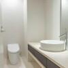 4LDK Apartment to Buy in Minato-ku Toilet