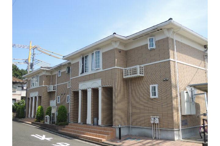 1LDK Apartment to Rent in Yokohama-shi Totsuka-ku Exterior