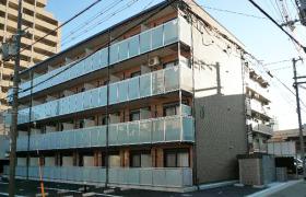 1K Mansion in Funahashicho - Osaka-shi Tennoji-ku