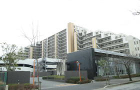 3LDK Mansion in Makuharinishi - Chiba-shi Mihama-ku