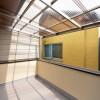 1LDK House to Rent in Higashiosaka-shi Balcony / Veranda