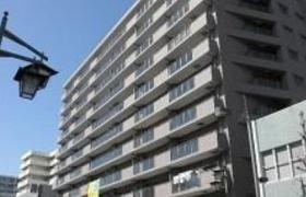 3LDK Apartment in Kugocho - Yokosuka-shi