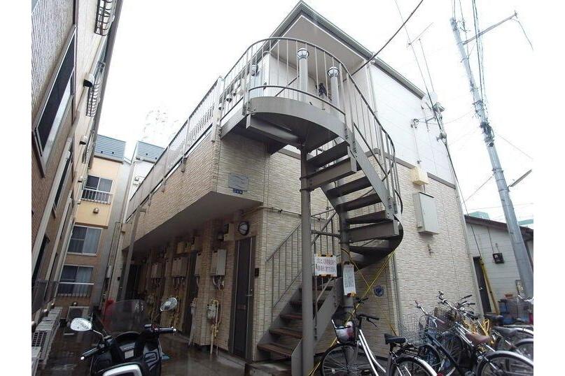 1R Apartment to Rent in Kawasaki-shi Kawasaki-ku Interior