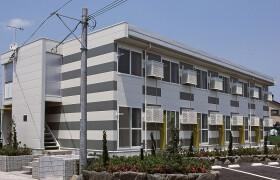 1K Apartment in Asahicho - Nagahama-shi