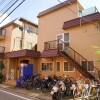 Shared Guesthouse to Rent in Warabi-shi Floorplan