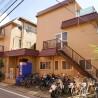 Shared Guesthouse to Rent in Warabi-shi Floorplan