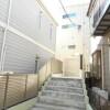 1R Apartment to Rent in Shinjuku-ku Common Area