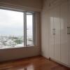 1LDK Apartment to Rent in Shibuya-ku Bedroom