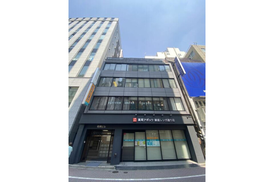 Office Office to Rent in Chuo-ku Exterior
