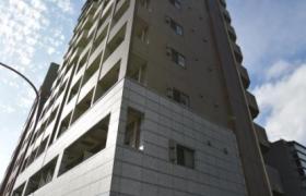 1K {building type} in Minamiazabu - Minato-ku