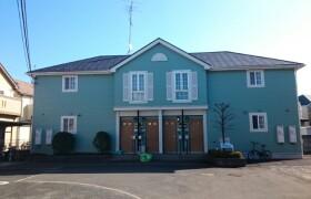 2DK Apartment in Ishida - Hino-shi