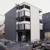 1K Apartment to Rent in Fujisawa-shi Interior