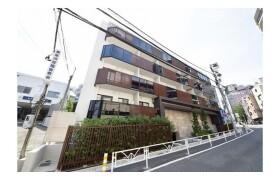 渋谷区 南平台町 1LDK マンション
