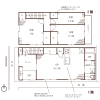 3LDK House to Buy in Kyoto-shi Higashiyama-ku Floorplan