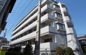 1R Mansion in Kaminakazato - Kita-ku