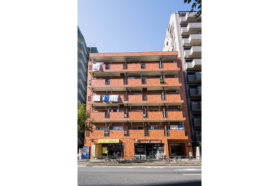 Office Office to Buy in Mitaka-shi Exterior