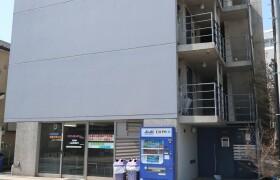1R Mansion in Sugenotoro - Kawasaki-shi Tama-ku