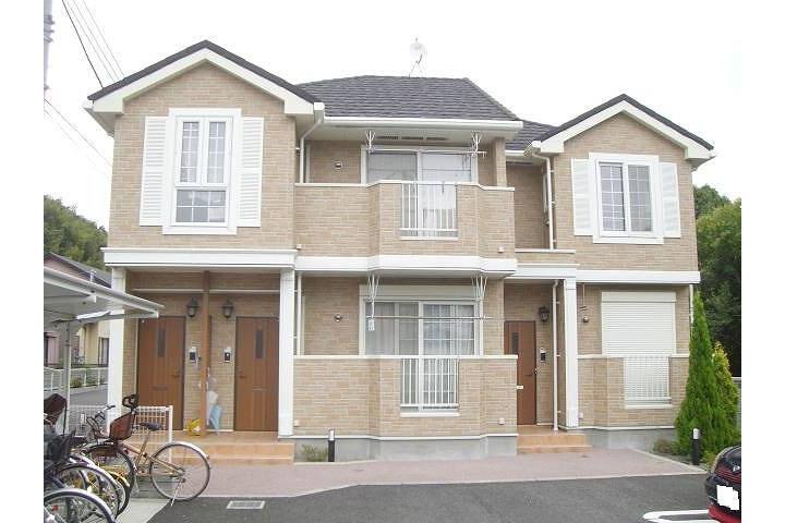 2DK Apartment to Rent in Kamakura-shi Exterior