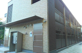 2LDK Apartment in Matsumicho - Yokohama-shi Kanagawa-ku