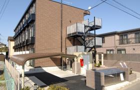 埼玉市櫻區西堀-1K公寓大廈