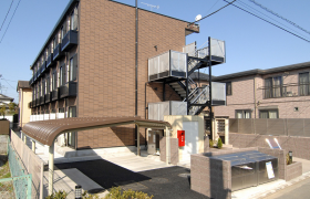 1K Mansion in Nishibori - Saitama-shi Sakura-ku