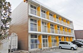 1K Mansion in Harada motomachi - Toyonaka-shi