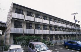 1K Mansion in Minamibefucho - Settsu-shi